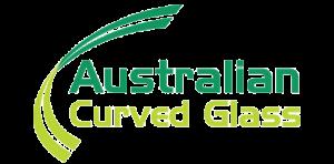 Australian Curved Glass Logo