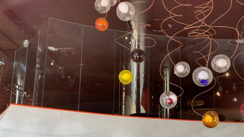 Australian Curved Glass - Hamer Hall 1