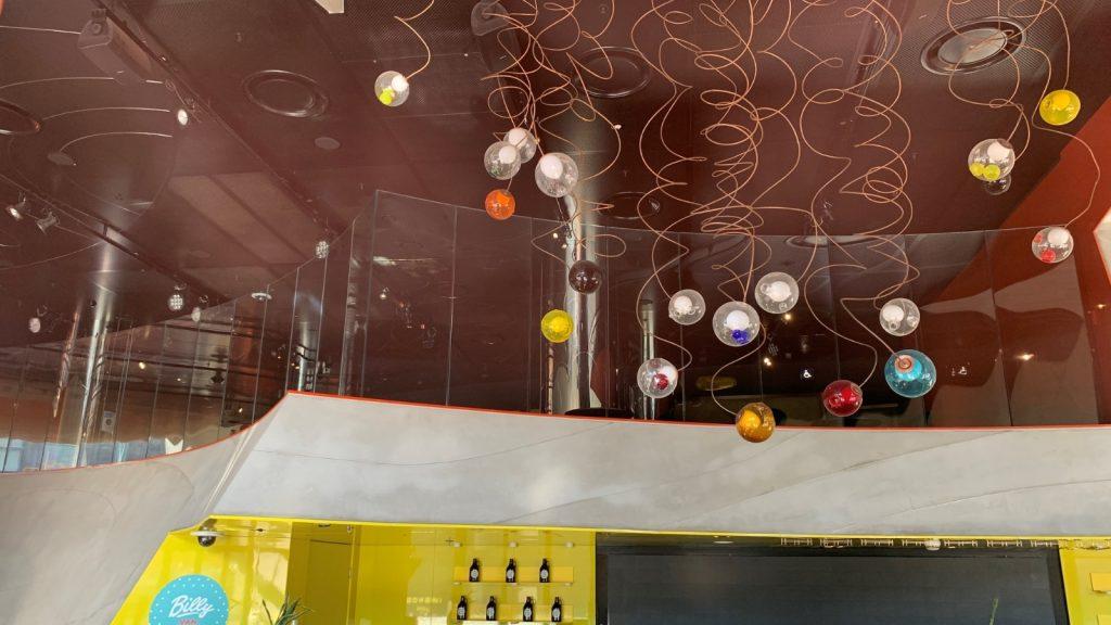Australian Curved Glass - Hamer Hall 2