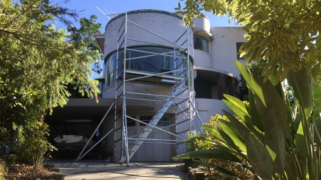 Australian Curved Glass - Residential Replacement